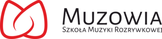 Muzowia – Szkoła Muzyki Rozrywkowej Logo